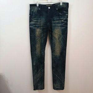 AFFLICTION Jeans Gage Men's Size 36